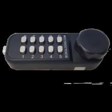 BL1516 MG pro ECP horizontaal codeslot voor buiten gebruik