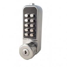 BL1706 ECP codeslot voor lockers en kastjes met sleutel